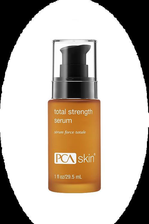 Total Strength Serum (1oz)