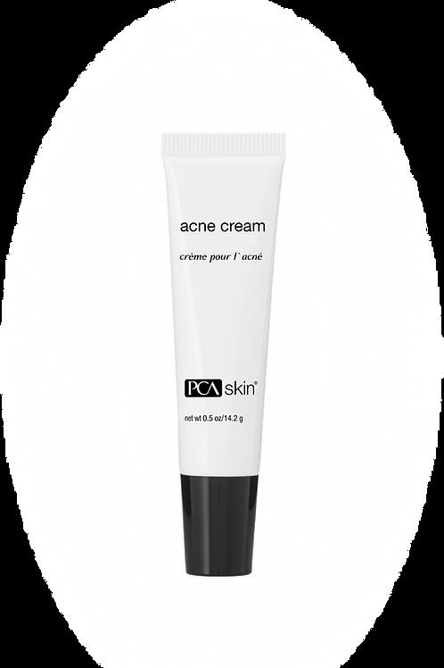 Acne Cream (0.5oz)