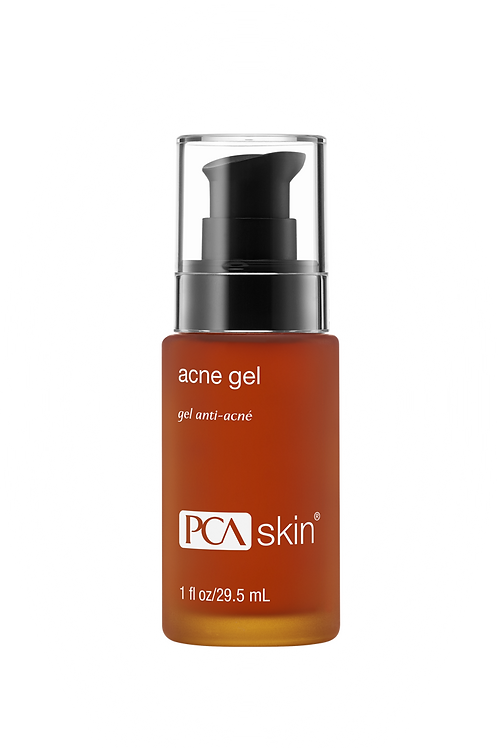 Acne Gel (1oz)