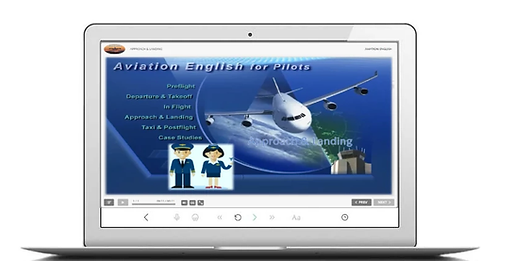 Aviation English for Pilots