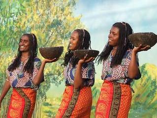 Thematic Interpretation of Folklore in Mesgun Zerai's Play: A Village Dream