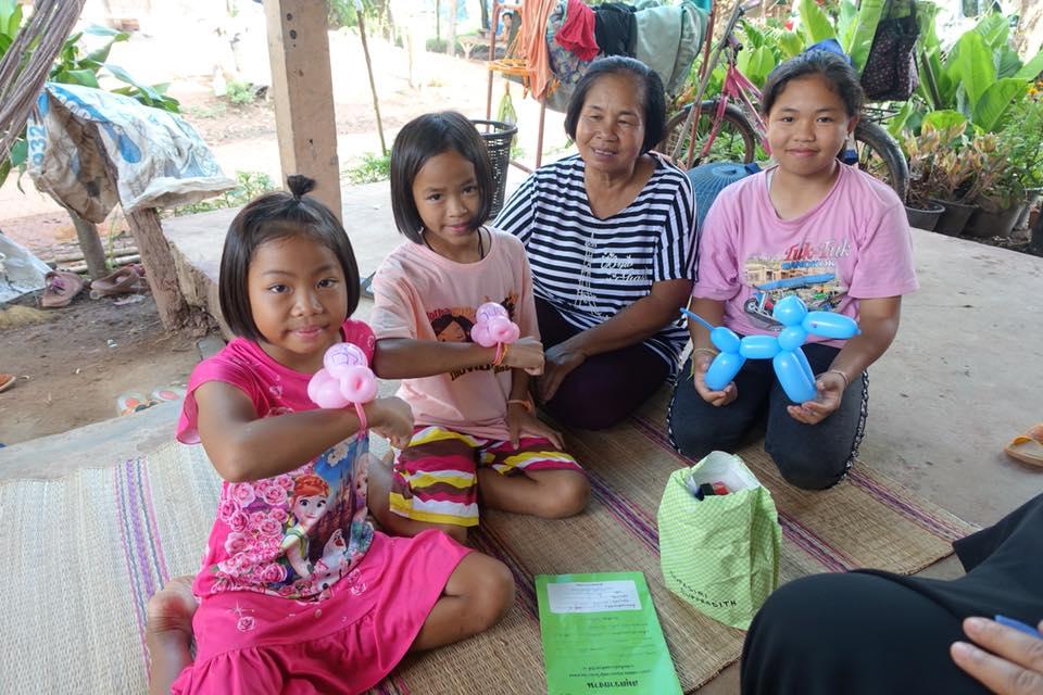 Nong Khai - Good Shepherd Sisters