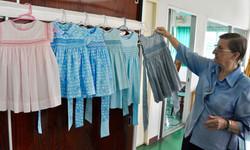 Smocked Clothing Fatima Centre