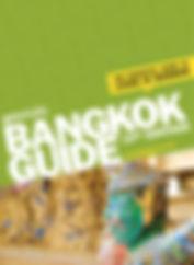 ANZWG Bangkok Guide