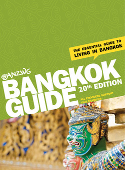 Bangkok Guide 20th Edition