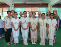 Thailand Hilltribe Education Project
