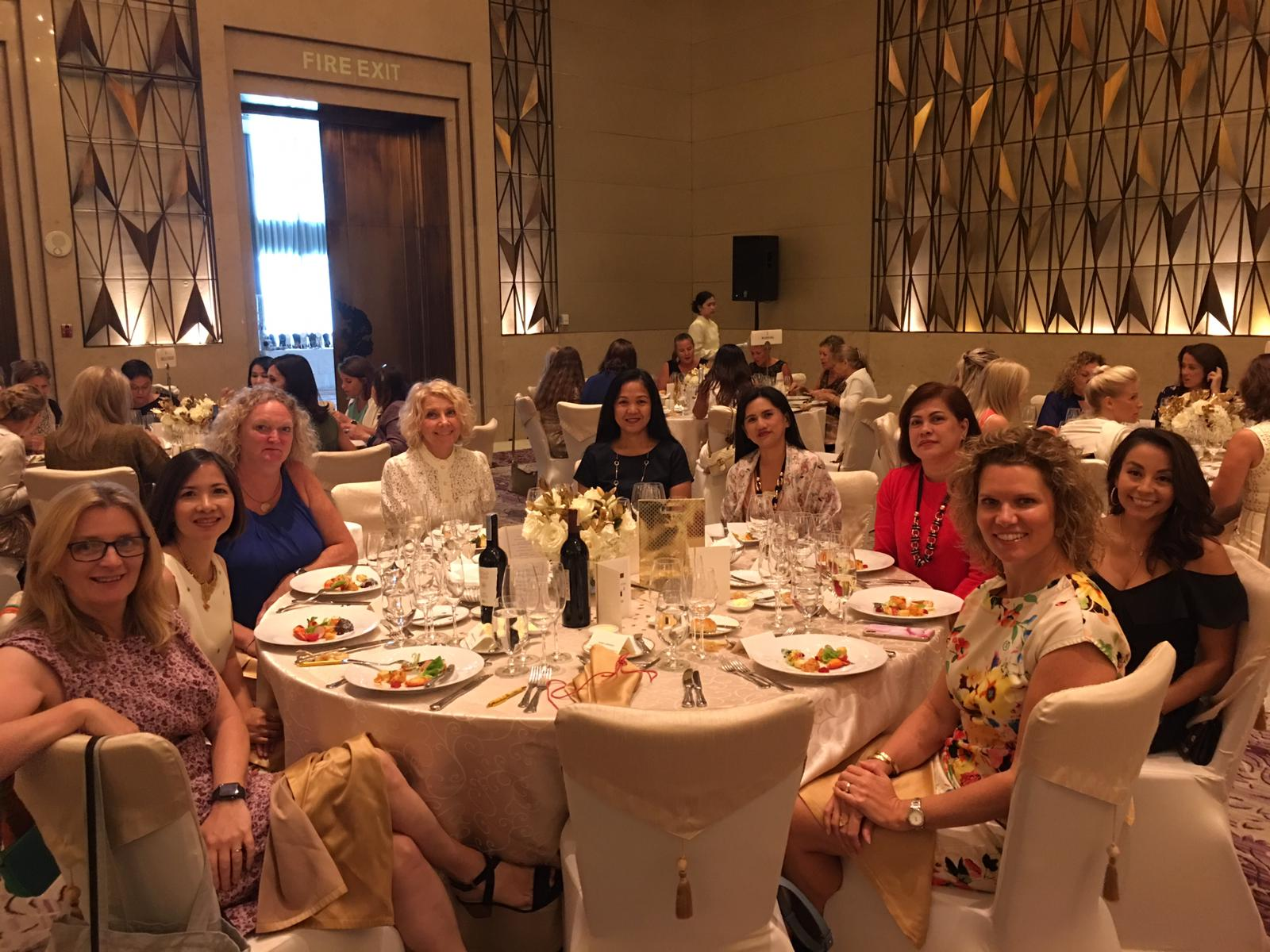 Combined Ladies Lunch