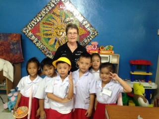 Volunteer Klong Toey pre school.jpg