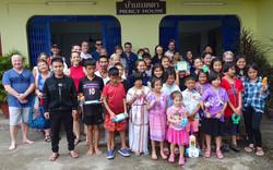 Mercy House Children