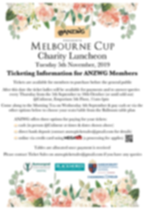 Melbourne Cup 2019 Ticketing Members-V28