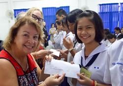 Education Scholarship Recipients