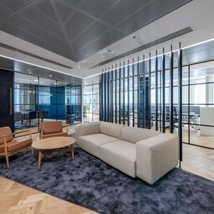 Vontobel's new London HQ a real asset!