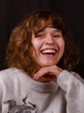 Elise Scheurer (KM)