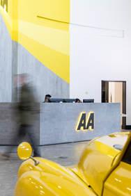 The AA - Birmingham