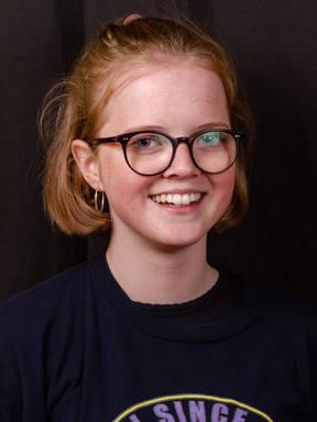 Nora Stalder