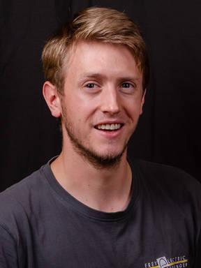 Alain Frey