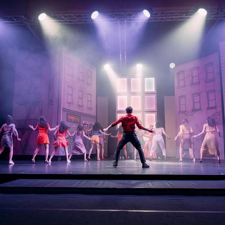 "Mai 21 | Musical ""Saturday Night Fever"""