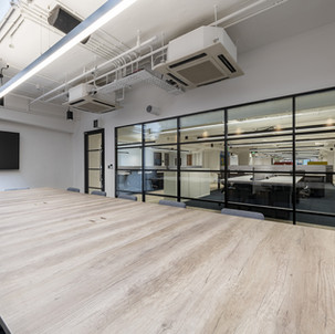 Action! Entertainment One move to their new London HQ