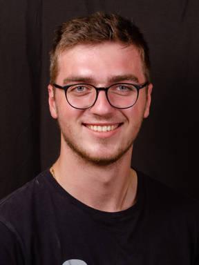 Lukas Arnold