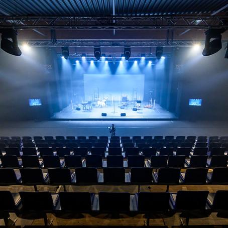 Kulturprovisorium Zug 2021