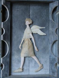 軽やかな天使その2