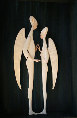天使のダイアローグⅠ