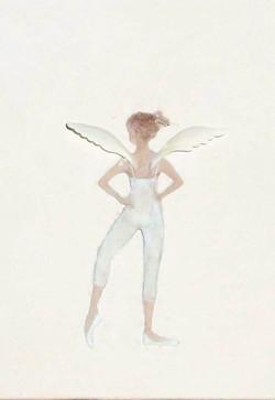 バレエ天使