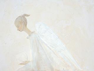 小林 さちこ 天使展