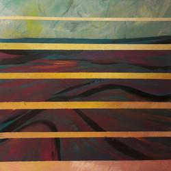 'Between the lines'