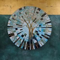 Lorraine Thorne the golden tree