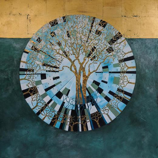 The Golden Tree
