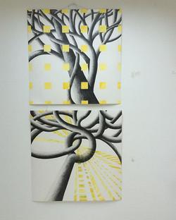 'Spring Trees'