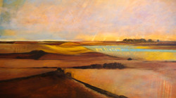 'Warm landscape'