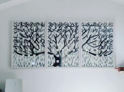 Beatrice's Tree Sold by Wychwood Art