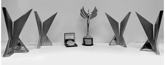 maximiliano aguiar, premios Alacop, consultor del año, campañas electorales