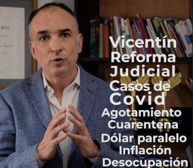 ¿Cómo fue el primer año de gestión de Alberto Fernández?