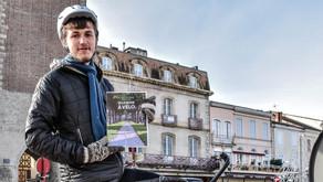 Les cyclistes villeneuvois         se structurent