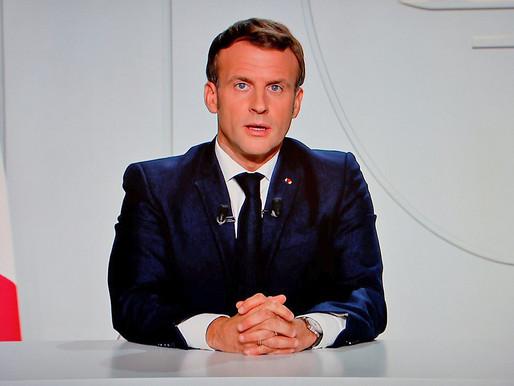 La France et  le Lot-et-Garonne                            n'échappent pas au reconfinement