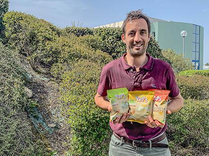 Les chips Pap's continuent       de faire craquer                        les consommateurs