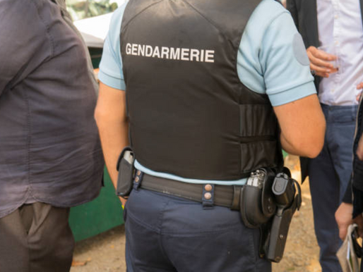 Il menace les gendarmes avec un fusil de chasse, le GIGN déployé pour l'interpeller