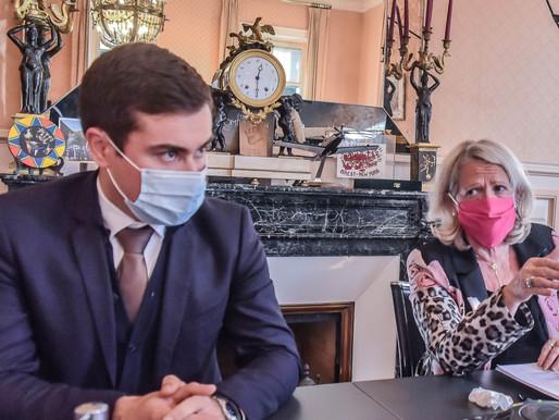 Situation sanitaire en             Lot-et-Garonne: du mieux    mais pas de miracle