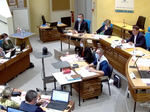 Du débat au conseil municipal