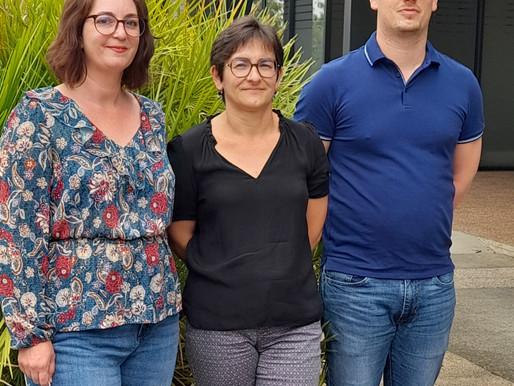 Grâce à Initiative Lot-et-Garonne, la création/reprise se porte bien