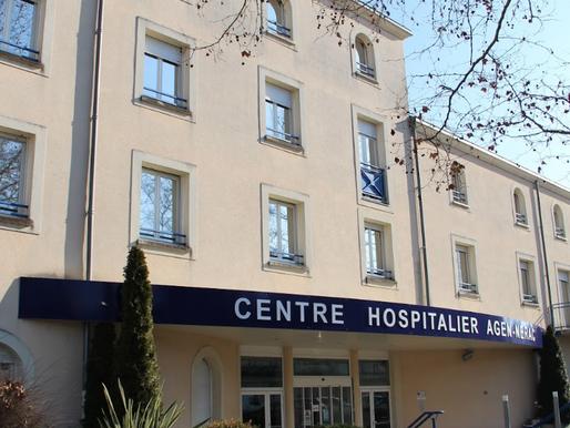 Le SMUR de Nérac fermera ses portes au mois d'août, faute de médecins