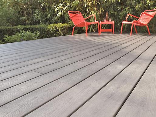 Bien choisir son essence          de bois pour sa terrasse