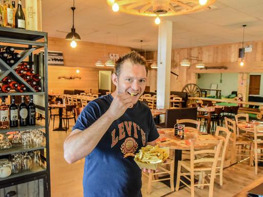 Burger's Park: le goût            des choses bien faites