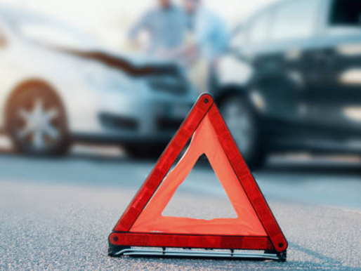 🔴 Accident impliquant 3 véhicules à Colayrac-Saint-Cirq