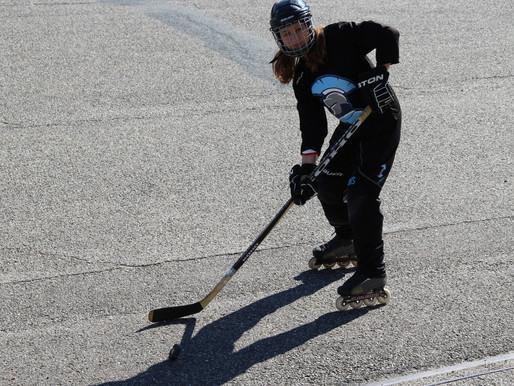Le roller-hockey veut se faire une place à Agen