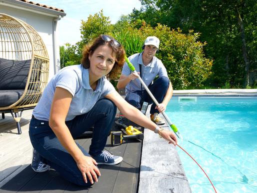O-Leaks traque les fuites d'eau