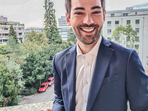 Paul-Clément Teitgen,                     le couteau-suisse de la finance